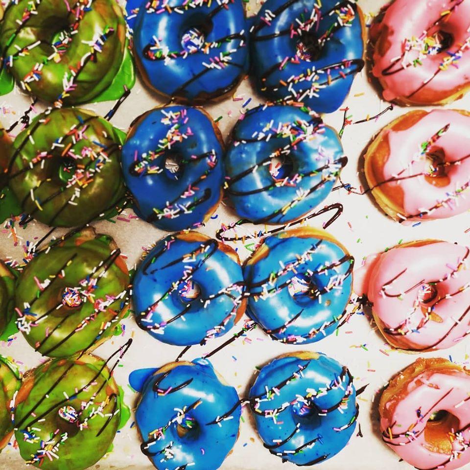 Best donuts in Kelowna