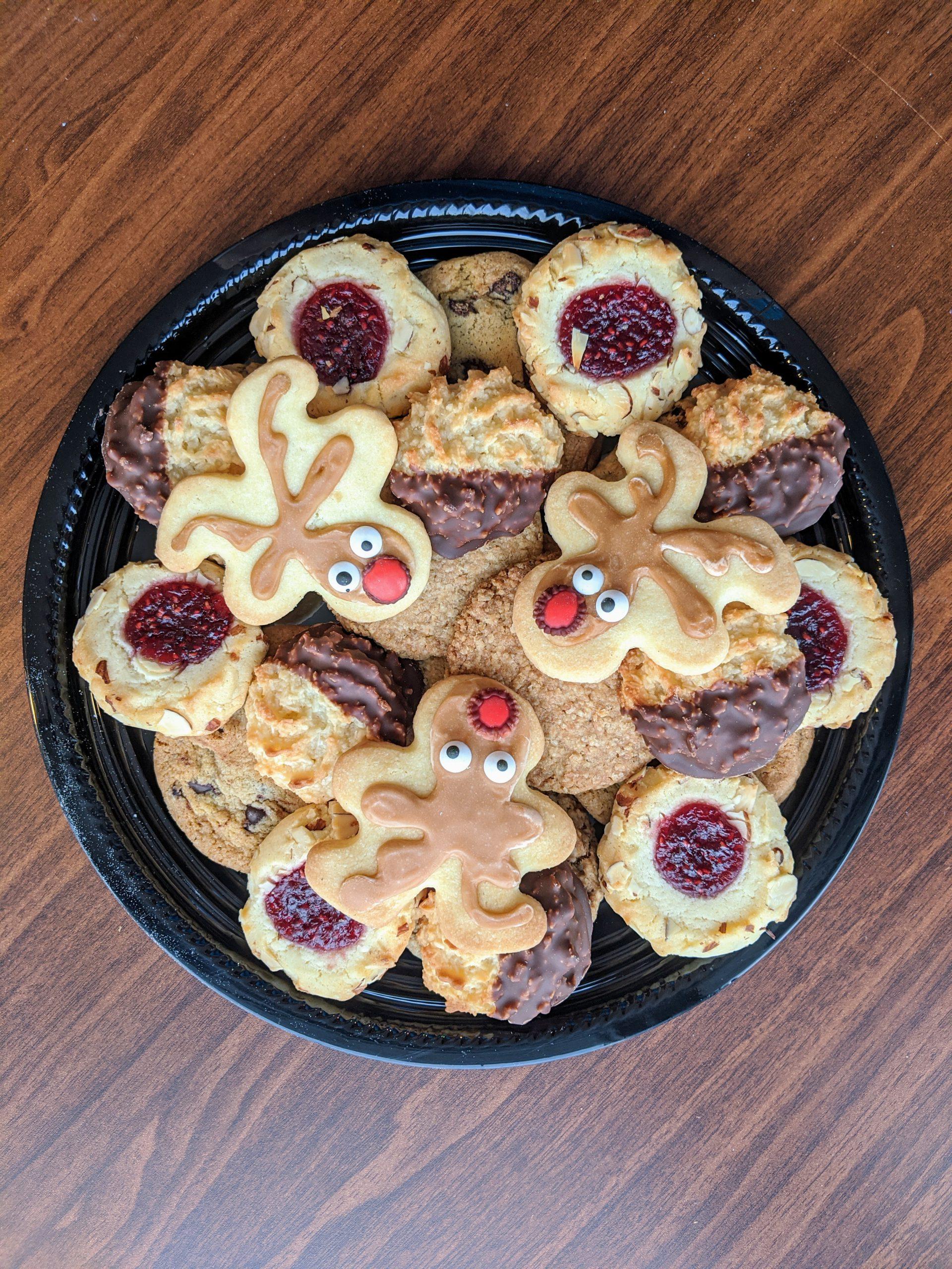 Wonderful Cookies